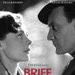 逢びき(Brief Encounter)デヴィット・リーン監督、イギリス、1945年。