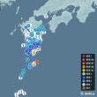 種子島近海でM6.4の地震発生