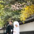 -八重桜*仙台*結婚式-