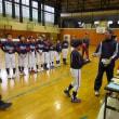 スポ少野球の活動