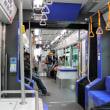 鹿児島の路面電車調査。