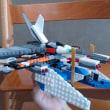LEGOの変形