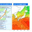 気になる台風21号の進路と勢力 2004年の台風18号と…