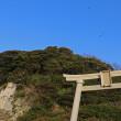 越前の旅 朝・雄島 3