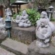 目黒 大圓寺(大円寺)と 行人坂と八百屋「お七の井戸」