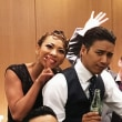 織田慶治ダンスアカデミー 2nd Anniversary Party  に参加させて頂きました