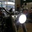 二輪用 スフィア LED  RIZING H4