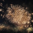初 ふくろい遠州の花火