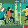 【Googleのロゴ】ワールドカップ 2018 Day-10