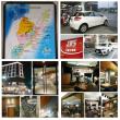 【台湾出張の旅】早朝のフライトで出発!行き先は台湾の桃園国際空港!