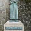 『聖マキシリミアノ・マリア・コルベ司祭殉教者』・・・『友のためにいのちを捨てる、これにまさる大きな愛はない。』