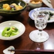 〆は千駄木腰塚さんのコンビーフ丼