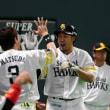 柳田が3試合連続ホームラン!東浜は3試合目の登板で今季初白星。