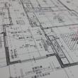 (仮称)おおらかに暮らしを包み込む数寄屋の家新築工事での工事進行具合にあわせて素材の吟味と昇華、デザインの意味を複合的に捉えて「場所」に「価値」を生み出す「心地」を玄関と御影石と和モダンの框敷台。