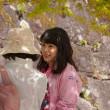 大村桜まつり さくらカフェ フラワーメイツ・岡田 奏 2018・4・1
