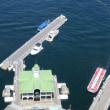 横浜港 ( 2018.6.3 - 2 ) 「ル・グラン・ブルー 」「ジェットセイラー」
