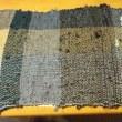 布切り、さをり織り&雑貨展