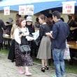 秋の行楽シーズン 主役は旬のお魚 盛り返す北海道の観光 大勢が食の祭りに参加