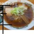 JR東日本大人の休日倶楽部パスで行く♪山形県と青森県の旅2☆青森駅前のくどうラーメンが旨し♪