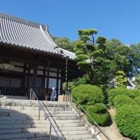 日蓮宗不受不施派の寺 妙善寺を訪ねて  岡山市