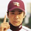 あとひとつ・・・ジャケットは田中君!