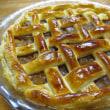 アップルパイを作る(その2)