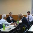 平成30年度障がい者武道協会 理事会 10/28 浜松市市民協働センター