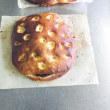 こんがり、美味しいパン作りです