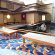 2019年、初めての温泉旅行―秋保温泉ホテル瑞宝