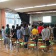 総合と音楽 6年生