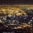 南アフリカ旅日記20~♪・・・日本食とシグナルヒルの夜景