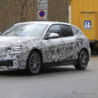 【BMW】新型「1シリーズ」は前後スポーティな最終デザインがスクープ!
