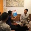 WEcafe vol.71「中江さん、なんで奄美に色んな魚がいるの?」開催レポート