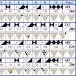 ボウリングのリーグ戦 (374)