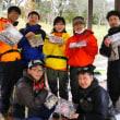 3月20日(火)営業中止の案内&ワカサギ釣れ釣り情報!
