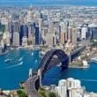オーストラリア・シドニーの魅力…シドニー空港~羽田空港~函館空港~北斗市