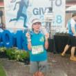 サムイ島でマラソン大会