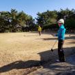 ゴルフ 1