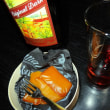 マイ道楽VOL123 「¥100均のボールでチーズはちみつ味噌漬け燻製」