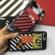 オフホワイト OFFWHITE  アイフォンX カバー オリジナル iphoneX ケース ストライプ クール 個性
