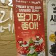 【真冬にソルビンでピンス】韓国・ソウル旅行⑰2018/1/28