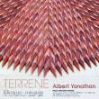 『 アルベルト・ヨナタン 「TERRENE」 』
