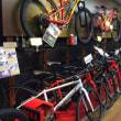 マウンテンバイク・クロスバイク店は全国でも珍しい店舗です。