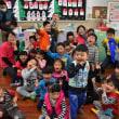 幼稚園のクリスマス!
