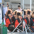 朝霞富士見町内会祭り開催される!!-1