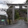 2019年初詣 高見神社(八幡東区高見)