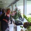 ニュージーランドから東日本大震災の犠牲者に献花