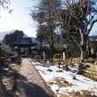 市の前橋から興禪院さんへ