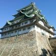名古屋城:  コンクリートの城、落城寸前…