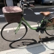 電動アシスト付き自転車